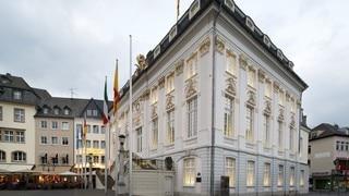 Bonn City Hall