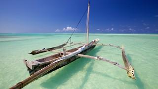 Playa de Jambiani