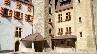 Chateau de Neuchâtel