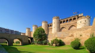 Palais de l'Aljaferia