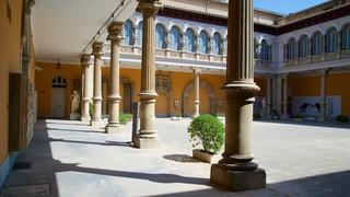 Musée de Saragosse