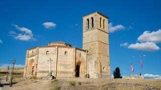 Église de la Vera Cruz