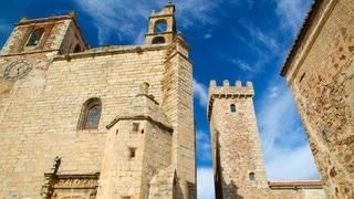 Torre De Las Ciguena
