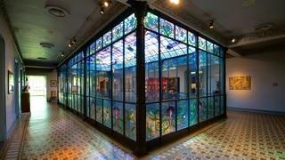 Museo de Art Nouveau y Art Déco