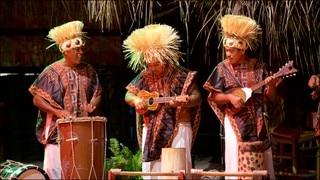 Centre culturel Tiki Village