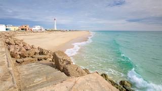Faro Island Beach