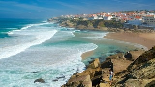Macas Beach