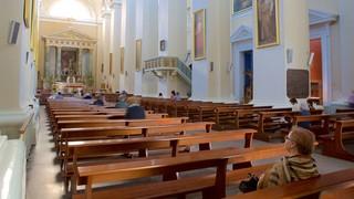 Cathédrale de Vilnius