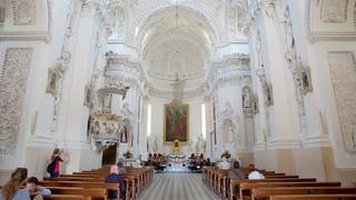 St. Peter-Paul-kyrkan