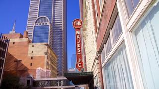 Teatro Majestic