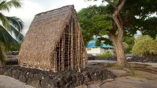 プウホヌア オ ホナウナウ国立歴史公園