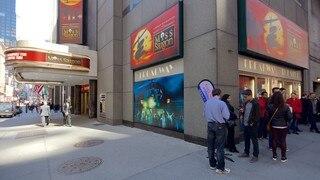 Théâtre Broadway