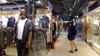 Silk Street Market