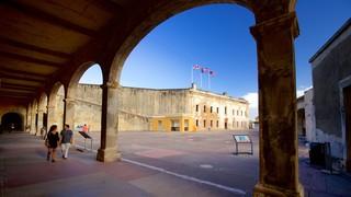 Schloss San Marcos