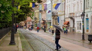 Hlavna Ulica