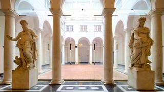 White Palace (Palazzo Bianco)