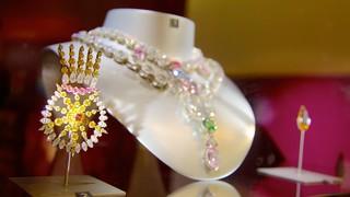 Diamond Museum Amsterdam