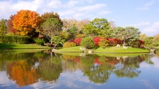 Missouri Botanical Gardens and Arboretum