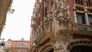 Fotos De Palacio De La Musica Catalana Ver Fotos E Imagenes De
