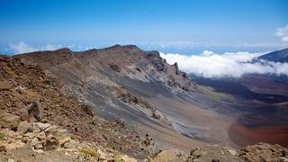 Parc national de Haleakala