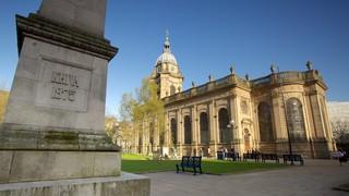 버밍엄 성당