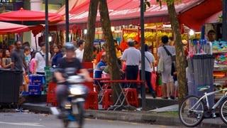 Bugis Street Shopping District