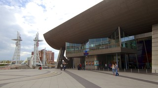 The Lowry (salle de spectacles)