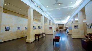 Puri Lukisan Museum