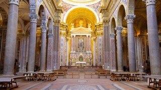 Church Of Girolamini