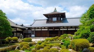 Temple Tōfuku-ji