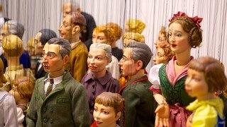 Salzburg Marionette Theater
