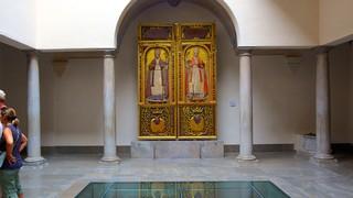 Madraza of Granada