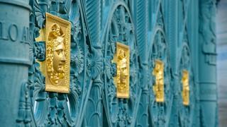 토리노 왕궁(팔라조 레알레)
