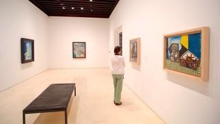 말라가 피카소 박물관