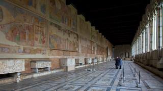 Cimetière Camposanto