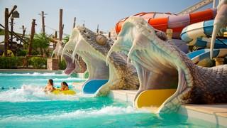 Wasserpark Yas Waterworld