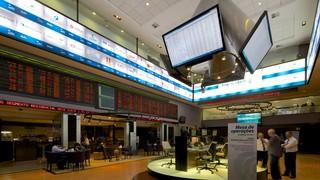 Börse von São Paulo