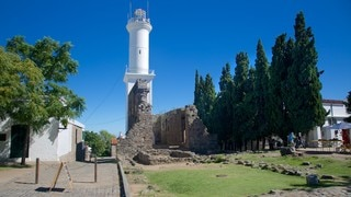Colonia del Sacramento Lighthouse