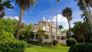 Burroughs Home