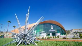 El Trompo Interactive Museum Tijuana