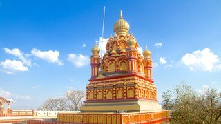 Parvati Temples
