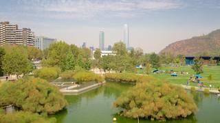 바이센테니얼 공원