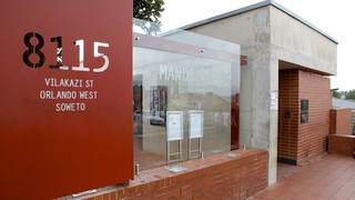 Musée Nelson Mandela
