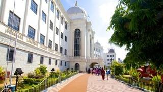 사라르 정 박물관