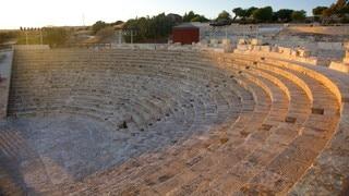 Kourion Ruins