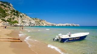 트삼비카 해변