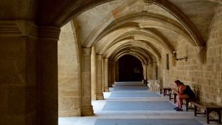 Palacio del Gran Maestre de los Caballeros de Rodas