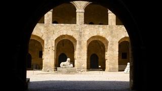 로도스 고고학 박물관