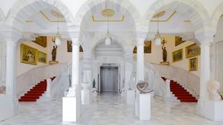 Museo Statale dell'Arte e della Scultura