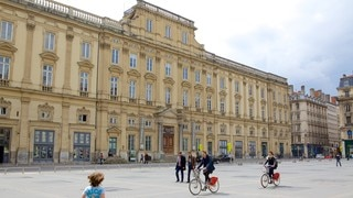 Lyon Museum of Fine Arts (Musee des Beaux Arts)